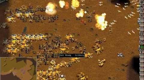 KKnD2 Carnage mod