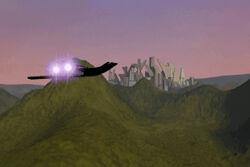 KKnD1 FMV 2079 War