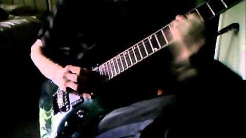 Kknd survivor guitar solo