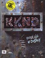 KKnD1 CoverArt DE