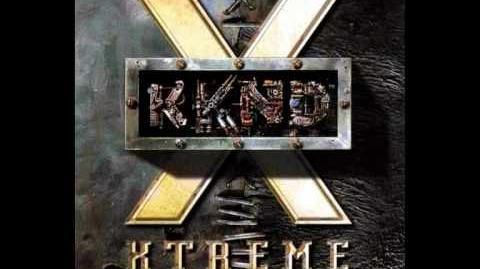 KKND Xtreme - Mutants - Track 1