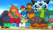 Disney XD Wales Pokémon Advanced Battle