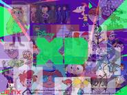 Disney XD Wales poster