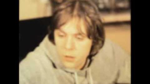 Klaus Schulze - Macksy (1985)