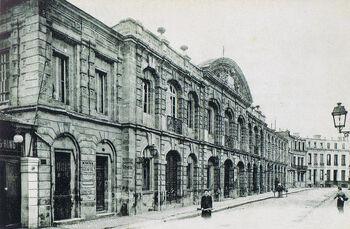 Bordeaux alhambra