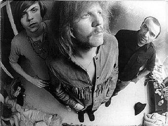 Tangerine Dream | Klaus Schulze Wiki | Fandom