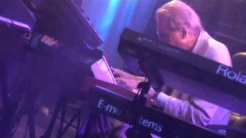 "Klaus Schulze ""Rheingold"" live DVD official trailer"