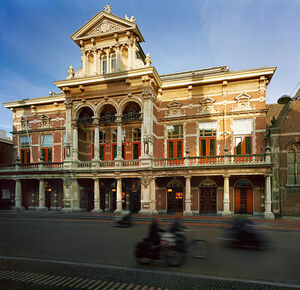 Stadsgehoorzaal