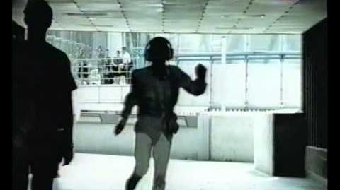 Music video - Klaus Schulze - Voices in the dark(lbu).avi