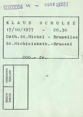 1977 10 17 KlausSchulze