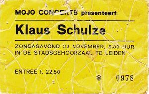 1981 Leiden