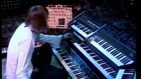 Klaus Schulze - For Barry Graves (1977) STEREO