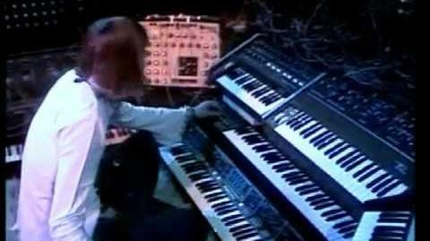 Klaus Schulze - For Barry Graves (1977) STEREO