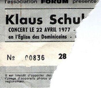 1977-04-22 Eglise des Dominicans, Guebwiller, France1