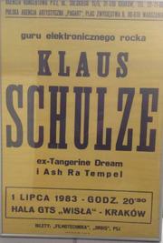 1983-07-01 Wisla Sportshall, Krakow, Poland