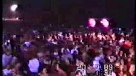 World Dance 1989 (KLF not in video)