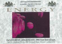 Klf live brixton 1990 1