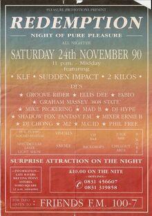 1990-11-24-Redemption-klf live2