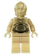 C-3PO 2000