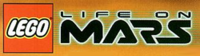 Logo Life on Mars