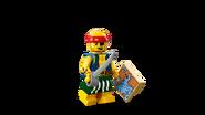 Rozrabiający pirat