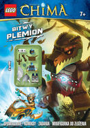 Lego legends of chima bitwy plemion