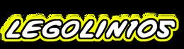 Logo blogu Legolina105