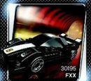 30195 Ferrari FXX