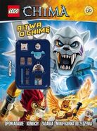 Lego legends of chima bitwa o chimę