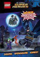 Lego super heroes wejscie mrocznego