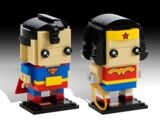 41490 Superman & Wonder Woman