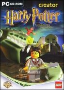 LEGO Creator Harry Potter and the Chamber of Secrets