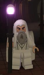 Saruman LWPGW