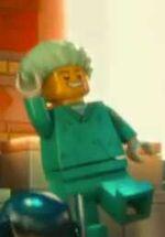 Chirurg LEGO Przygoda