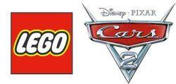Logo Cars 2