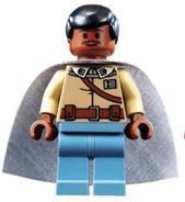 Lando Calrissian 2009