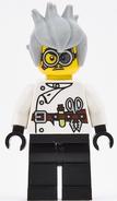 Szalony profesor