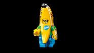 Człowiek-banan