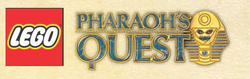 Logo Pharaoh's Quest