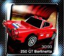 30193 250 GT Berlinetta