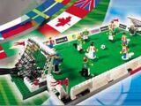 3409 Zbuduj boisko piłki nożnej