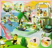 Paradisa katalog 1992