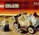 5918 Łazik pustynny