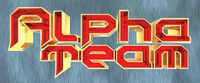 Logo Alpha Team
