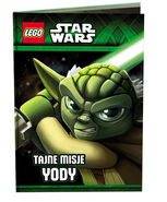 Lego star wars tajne misje yody