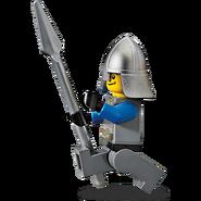 Królewski Żołnierz 70403