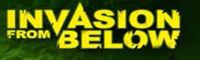 Logo Invasion from Below