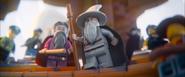 Gandalf LEGO Przygoda