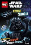 Lego star wars potęga sithów