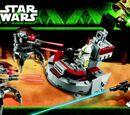 75000 Clone Troopers vs. Droidekas Battle Pack